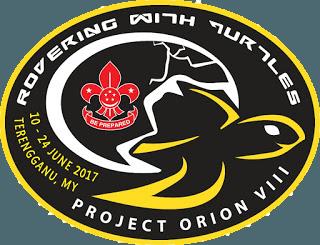 PO VIII logo